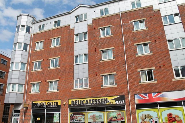 Flat for sale in Nancy Road, Portsmouth, Hampshire