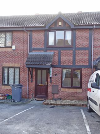 Thumbnail Mews house to rent in Teal Court, Blackpool