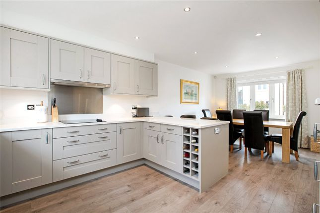 Semi-detached house for sale in Valley View, Beckington, Somerset