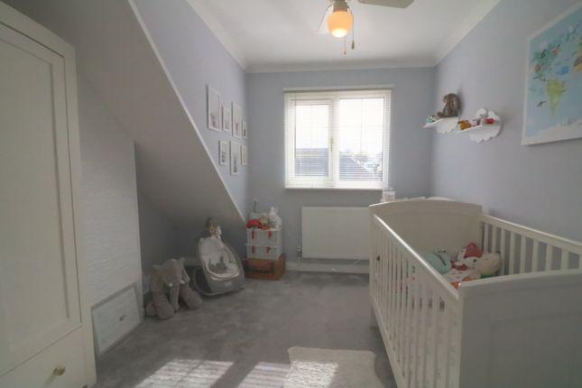 Bedroom Three of Louisa Avenue, Benfleet SS7