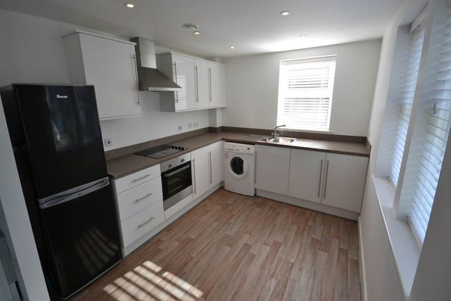 Thumbnail Flat to rent in Mews Towers, Windsor Park, Alnwick