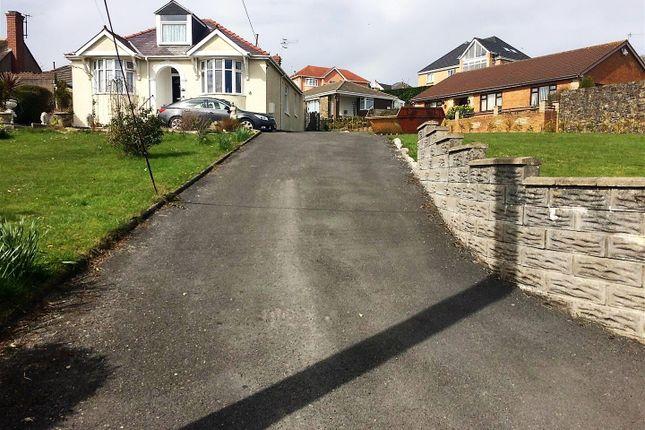 Driveway of Gwscwm Road, Burry Port SA16