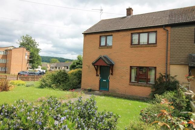 Thumbnail Property for sale in Binyon Road, Winchcombe