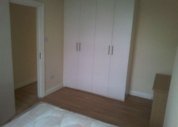 Thumbnail Shared accommodation to rent in Barking Road, London