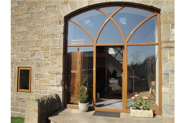 Thumbnail Barn conversion to rent in North Street, Silsden, Keighley
