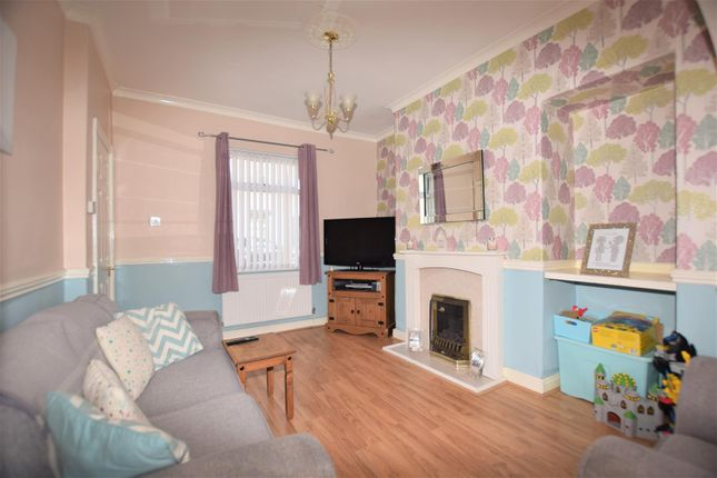 Thumbnail Property for sale in Dover Street, Walney, Barrow-In-Furness