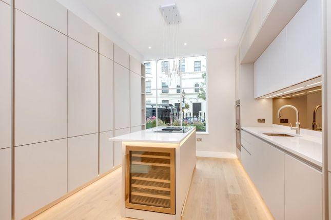 4 bed flat for sale in Bristol Gardens, Little Venice, London W9