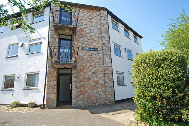 Thumbnail Flat to rent in Heavitree Road, Exeter, Devon