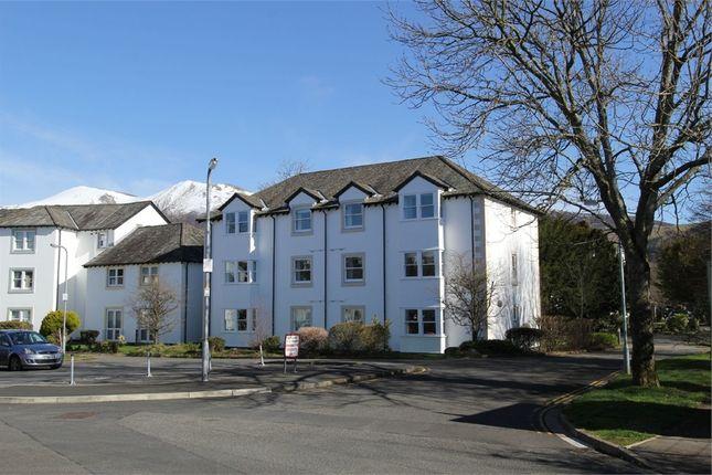 Thumbnail Flat for sale in Flat 2, Lonsdale House, Elliott Park, Keswick, Cumbria