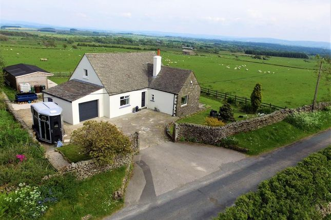 Thumbnail Detached house for sale in The Croft, Tosside, Settle