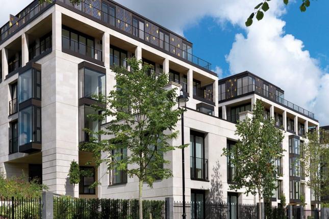 Thumbnail Duplex for sale in 50 St Edmunds Terrace, London
