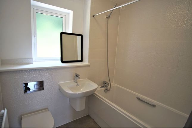 Bathroom of Thornfield Road, Brentry BS10