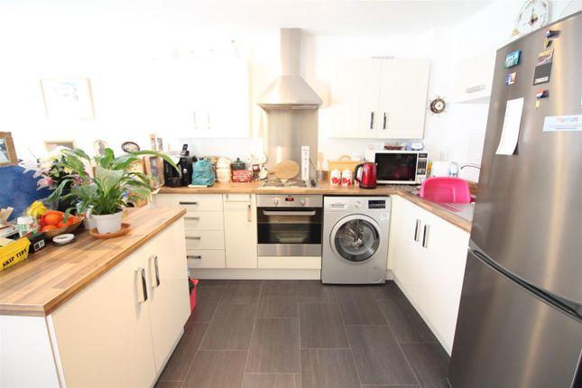 Kitchen Area of Maple Court, Seacroft, Leeds LS14