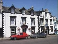 Thumbnail Hotel/guest house for sale in Drummore, Dumfries & Galloway