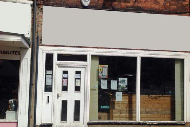 Retail premises for sale in Immingham DN40, UK