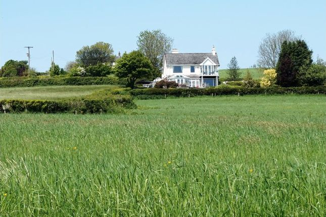 Thumbnail Detached house for sale in Umberleigh, Barnstaple