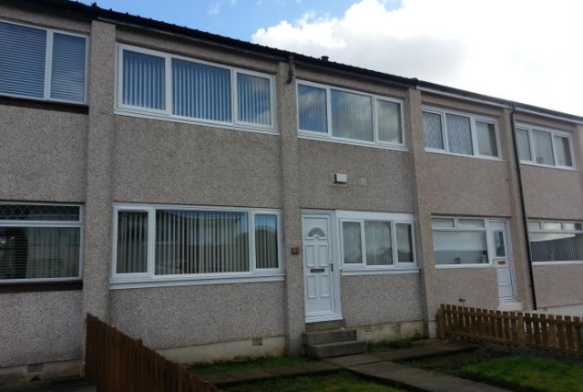 Thumbnail Terraced house to rent in Mincher Crescent, Motherwell 2Rz