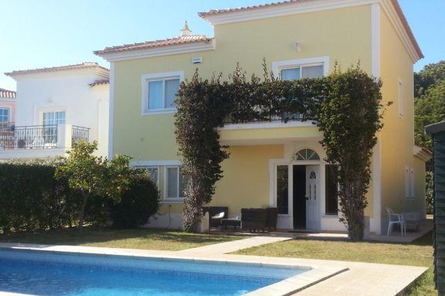 4 bed detached house for sale in Almancil, Almancil, Loulé
