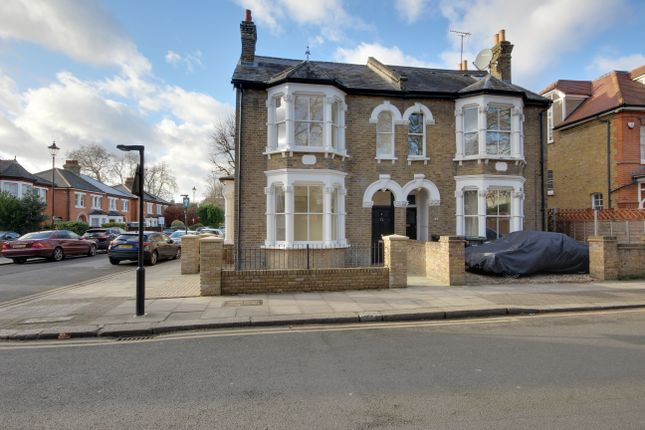 Thumbnail Semi-detached house for sale in Little Park Gardens, Enfield