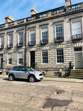 Thumbnail Office to let in Alva Street, West End, Edinburgh