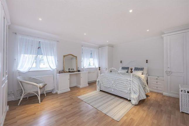Master Bedroom of Winchester Close, Amersham, Buckinghamshire HP7