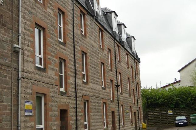 Thumbnail Flat to rent in South Inch Place, Perth