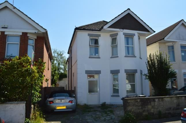 Thumbnail Detached house for sale in Charminster, Bournemouth, Dorset