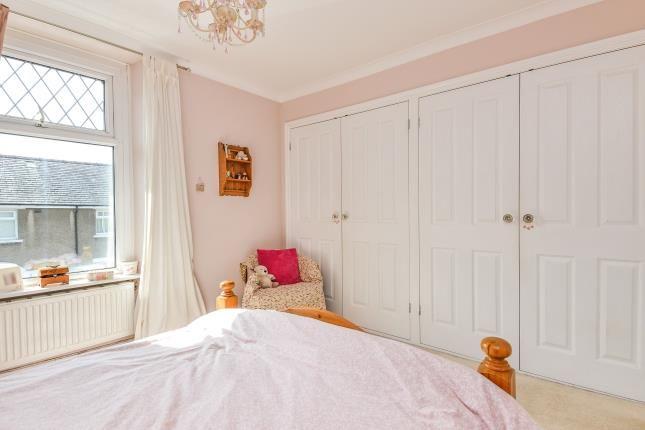 Master Bedroom of Pinfold Lane, Lancaster, Lancashire LA1