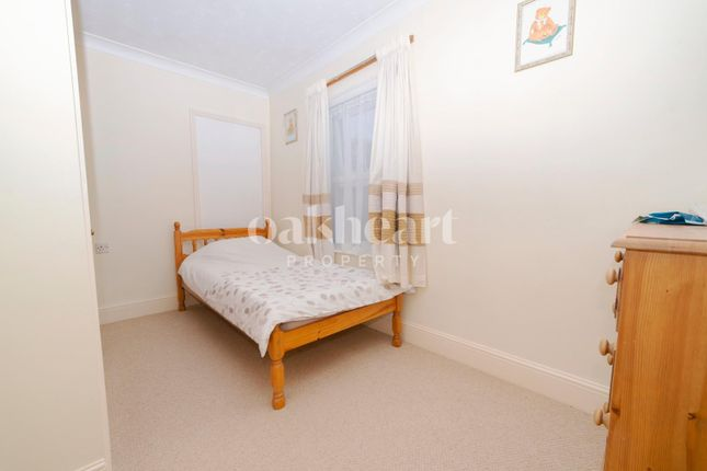 Third Bedroom of Colchester Road, West Bergholt, Colchester CO6