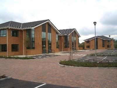 Thumbnail Office to let in Fields End, Barnsley, South Yorkshire