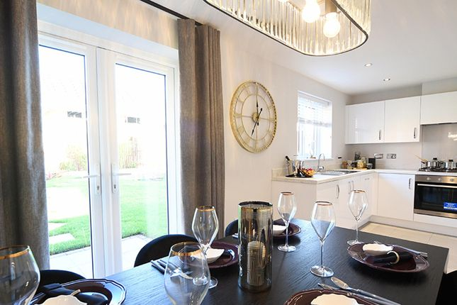 """3 bedroom property for sale in """"The Redwood"""" at St. Marys Terrace, Coxhoe, Durham"""