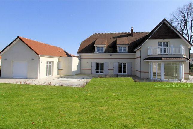 Thumbnail Detached house for sale in Île-De-France, Seine-Et-Marne, Bailly Romainvilliers