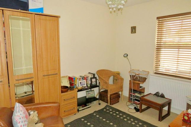 Bedroom Two of Lower Church Street, Maryport, Cumbria CA15