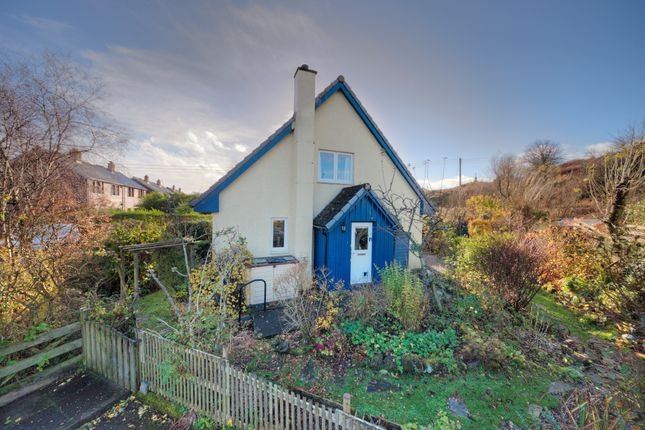 Thumbnail Detached house for sale in 1 Cnoc Beag, Balvicar