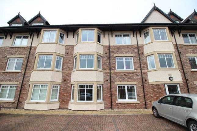 Thumbnail Property to rent in Parkland Drive, Carlisle