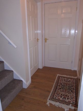 Entrance Hall of Hallam Fields Road, Leicester LE4