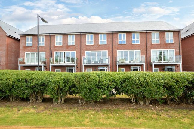 Thumbnail Town house for sale in Rotherfield Road, Cholsey, Wallingford