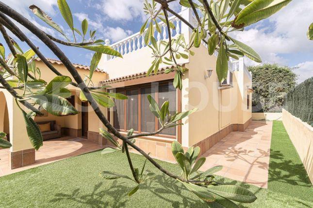 Thumbnail Town house for sale in Av. Touroperador Kuoni, 7, 35100 San Bartolomé De Tirajana, Las Palmas, Spain