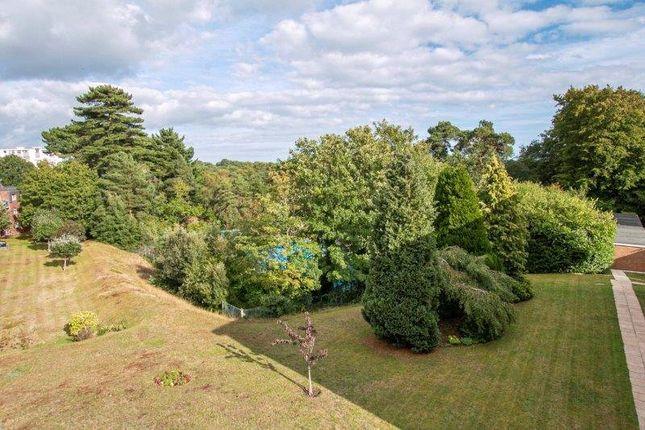 Communal Gardens of Overbury Road, Poole, Dorset BH14