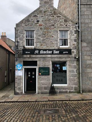 Thumbnail Flat for sale in Aberdeen, Aberdeenshire