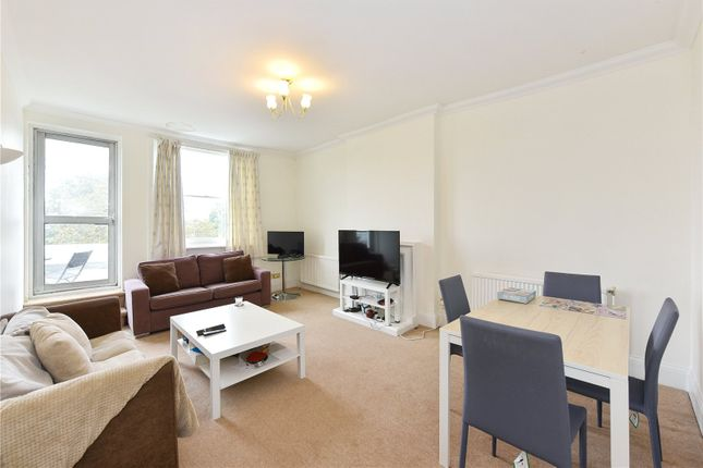 4 bed flat to rent in Hamilton Terrace, St John's Wood, London NW8