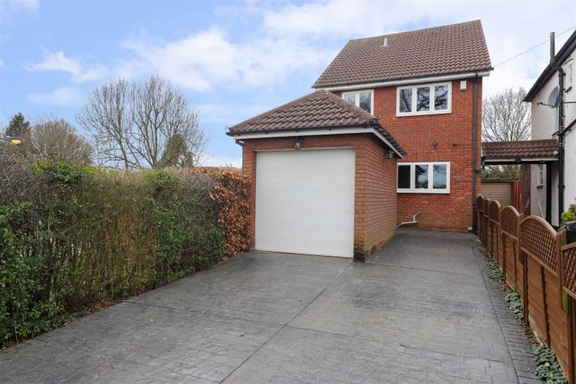 3 bed detached house for sale in Pinner Hill Road, Pinner HA5