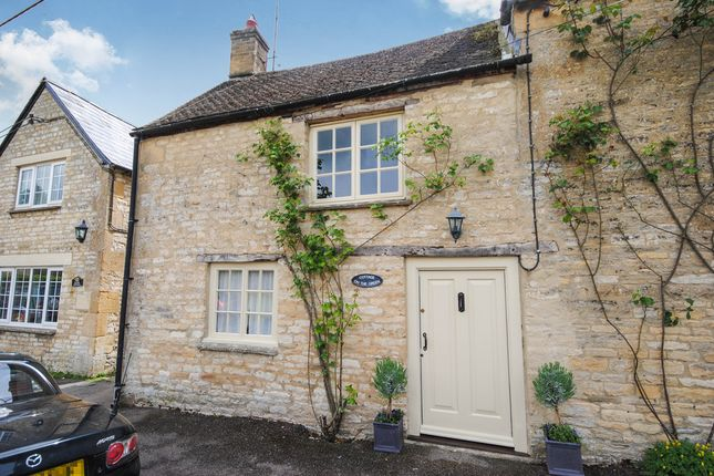 Thumbnail Cottage for sale in Church Street, Shipton-Under-Wychwood, Chipping Norton