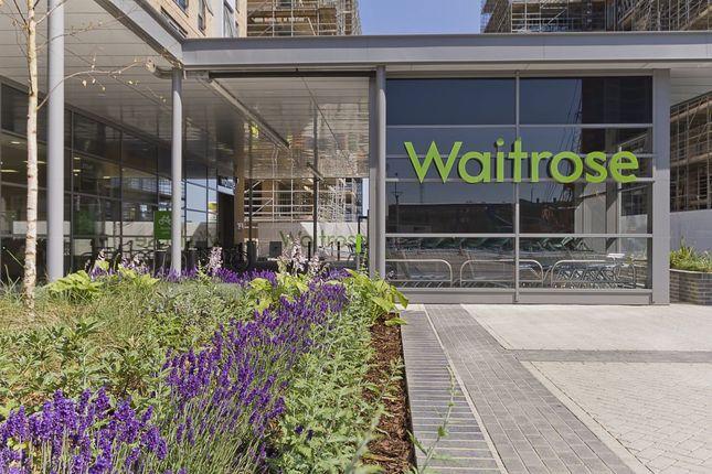 Waitrose of Admirals Tower, 8 Dowells Street, New Capital Quay, Greenwich, London SE10