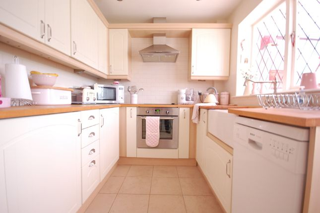 Thumbnail Mews house to rent in The Brambles, Lytham St Annes, Lancashire