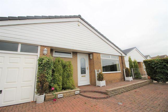 Thumbnail Detached bungalow to rent in Edale Avenue, Haslingden