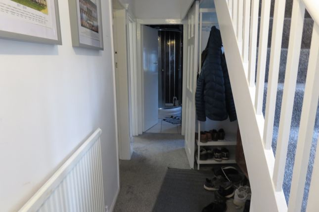 Thumbnail Semi-detached house to rent in Charnock Avenue, Wollaton