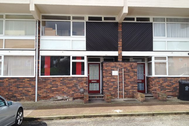 3 bed maisonette for sale in Falmouth Road, Leicester LE5