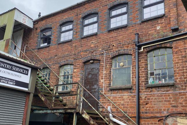 Thumbnail Office to let in Marsh Lane Industrial Estate, Wolverhampton