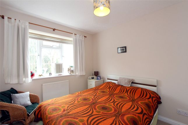 Bedroom Two of Stewart Close, Abbots Langley WD5